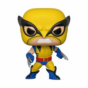 Funko POP Figür Marvel 80th First Appearance, Wolverine LE