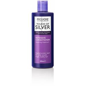 PROVOKE Touch Of Silver Conditioner Mor Saç Kremi İthal