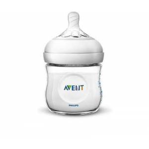 Philips Avent SCF030/17 Natural Biberon 125 Ml