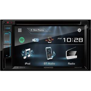Kenwood DDX-417BTM Bluetooth USB CD Multimedya Sistemi