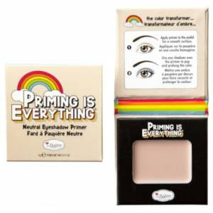 The Balm Priming is Everything Far Bazı