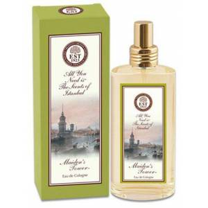 Eyüp Sabri Tuncer Maidens Tower 150 ml
