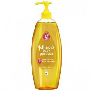 Johnsons Baby Şampuan 750 ml
