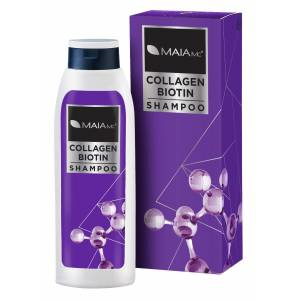 Maia Collagen Biotin Şampuan (350ML)