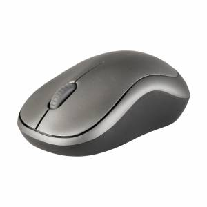 MF Product 0117 Sessiz Wireless Mouse Siyah