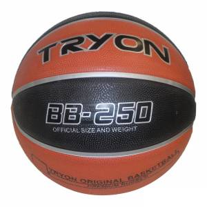 Tryon basketbol topu bb-250 - 5 numara
