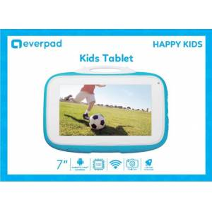 Everest Everpad SC-735 Happy Kids Tablet Mavi Renk