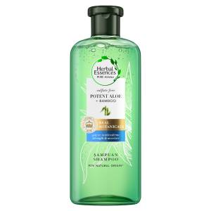 Herbal Essences Sülfatsız 380 ml Aloe Gücü + Bambu Şampuan