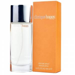 Clinique Happy EDP 100 ML Kadın Parfümü