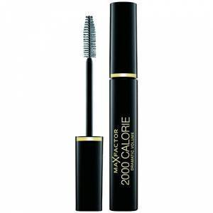 Max Factor 2000 Calorie Black mascara