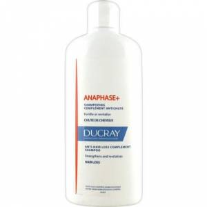 Ducray Anaphase Şampuan Plus 400 ml