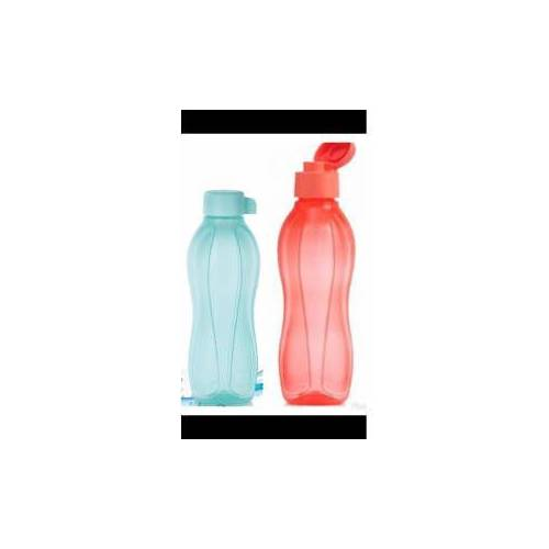 TUPPERWARE EKO ŞİŞE 500 ML 2 Lİ SET