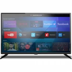 Navitech LDS-3266HD 32'' HD Android Smart LED TV
