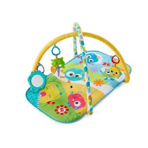 Fisher Price Mini Canavarlar Jimnastik Merkezi