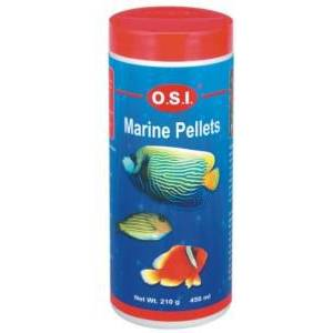 OSI Marine Pellets Medium 1000ml / 400gr.