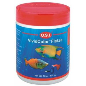 OSI VividColor Flakes 1000ml / 200gr.