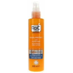 Roc Soleil Protect Spray Lotion Spf50 200 ml