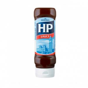 HP Brown Sauce 450 Gr