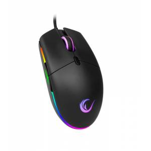 Rampage Smx-R63 Glory RGB 6400 DPİ Gaming Mouse Oyuncu Mouse