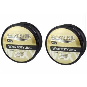Bonhair Styling Wax Heady Vaks 150ml Vax x 2 adet