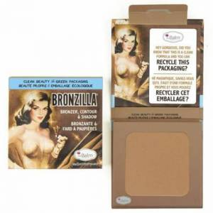 The Balm Bronzilla Pudra