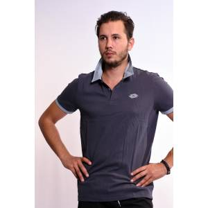 Lotto N8032 Erkek Polo Yaka T-shirt