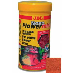 JBL NOVOFLOWER MINI 250ML-100 g. ÇUBUK YEM