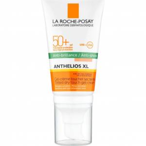 La Roche Posay Anthelios XL Tinted Dry Touch Gel Cream SPF50+ 50 ml
