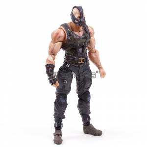 BANE - THE DARK KNIGHT - PIAYARTS KAI VARIANT ACTION FİGÜR
