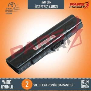 Acer Ferrari One 200, ZH6 Notebook Batarya - Pil (Pars Power)