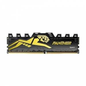 8 GB APACER PANTHER DDR4 3000 Mhz GOLD 1.35V Ram