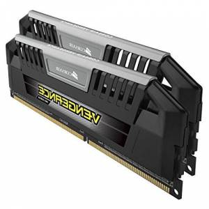 Corsair Vengeance Pro Series 16GB (2x8GB) DDR3 1600 MHZ RAM