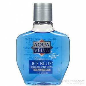 Aqua Velva ice blue after shave 103mL