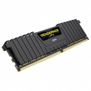 Corsair CMK8GX4M1A2400C14 Vengeance 8 GB DDR4 2400 MHz PC Ram