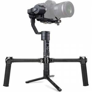 Zhiyun Crane Plus + Dual Handle Grip Bundle