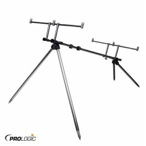 Prologıc Quad-Rex Rod Pod 3 Rods Sehpa
