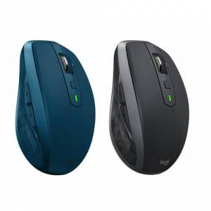 Logitech MX Anywhere 2S Unifying/Bluetooth Kablosuz Laser Mobile Mouse