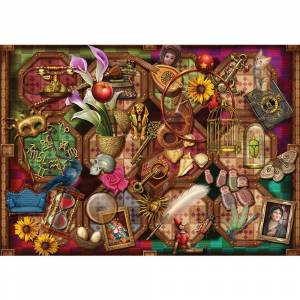 Ks Games The Collection 1000 Parça Puzzle 20564