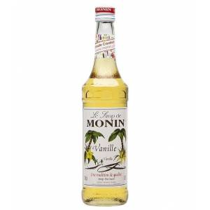 Monin Şurup Vanilya 700ml