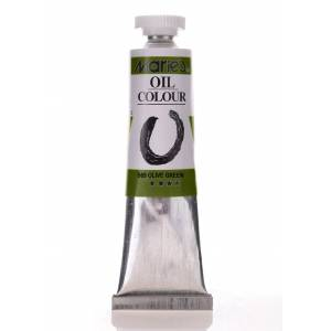 MARIES OIL COLOUR 50 ml CERULEAN BLUE 455