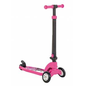 Pilsan Cool Scooter-Pembe