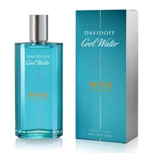 DAVİDOFF COOL WATER WAVE EDT 125ML