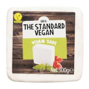The Standard Vegan Sade, 300 gr