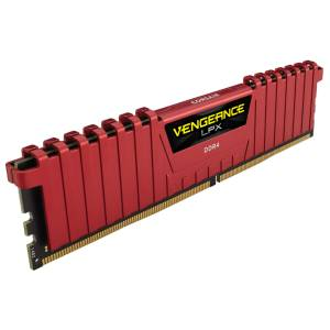 Corsair Vengeance LPX 8GB 2400MHz DDR4 CMK8GX4M1A2400C16R PC Bellek