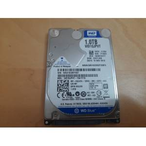 Western Digital 1 TB 2.5 Blue SATA 5400rpm 8MB WD10JPVT