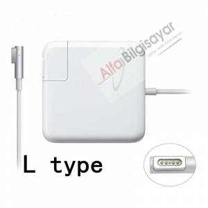 Apple Macbook Pro 13 İNÇ 16.5V 3.65A MAGSAFE 1 A1278 Adaptör Şarj Aleti
