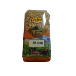 Dolco Gold Firik Bulguru 500 Gr