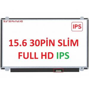Hp Pavilion Gaming 15-BC300NT  15.6 30PİN SLİM LED FULL HD IPS