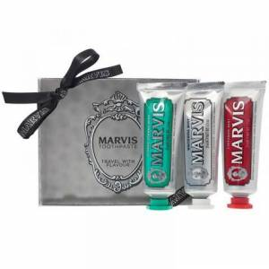 Marvis 3 Flavour Box 3X25 ml