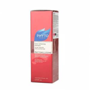 Phyto Phytomillesime Color Enhancing Şampuan 200ml